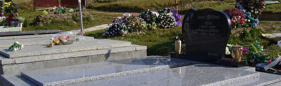 Pomníky